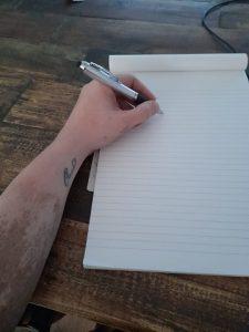blog-schrijven